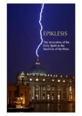 Epiklesis